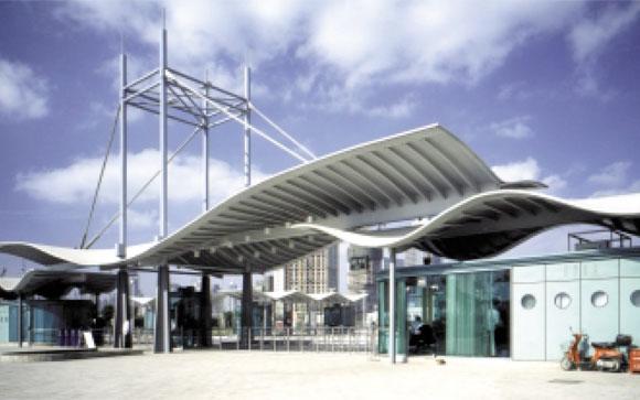 Shanghai Gate Newsteelconstruction Com