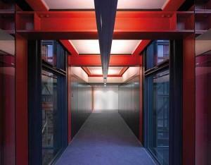 Ssda commendation neo bankside london - Intermediate floor casting ...