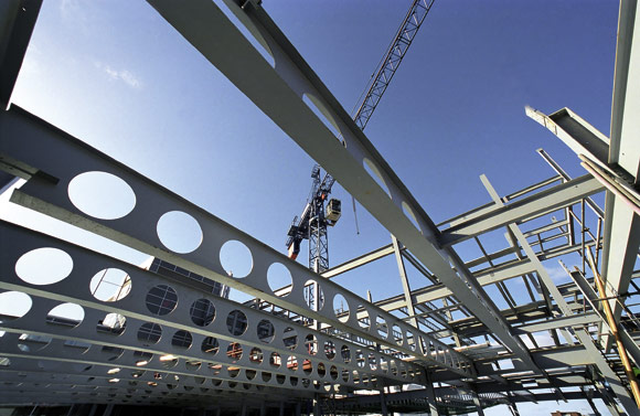Design without drudgery | newsteelconstruction com