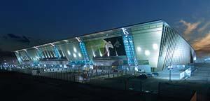 Turin Speed Skating Oval