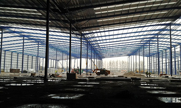 Steel supplies DIY merchant | newsteelconstruction com