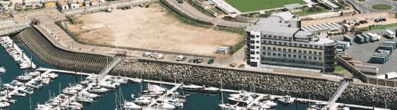 Harbour Reach, Jersey