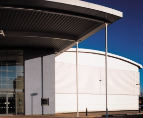 Optimum Sports Hall