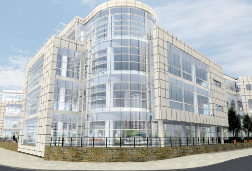 Flagship Development, Guernsey
