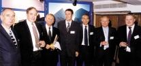 Structural Steel Design Awards 2004