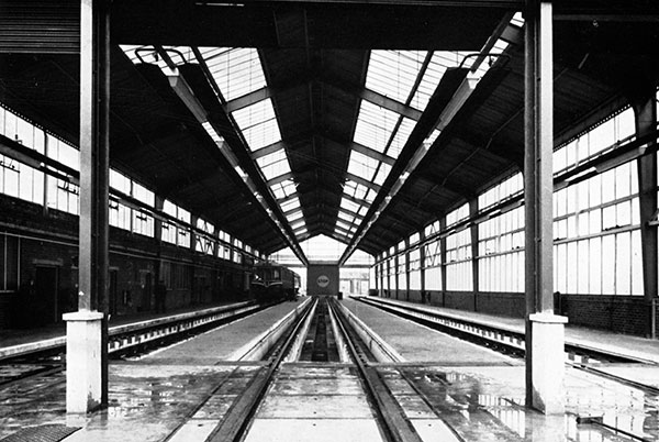50 Years Ago: Structural Steelwork for railways