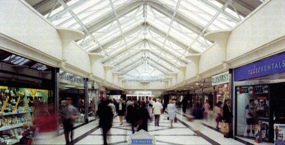 20 Years Ago: The Pavilions – Uxbridge Town Centre
