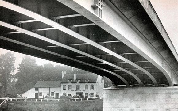 50 Years Ago: Bridges