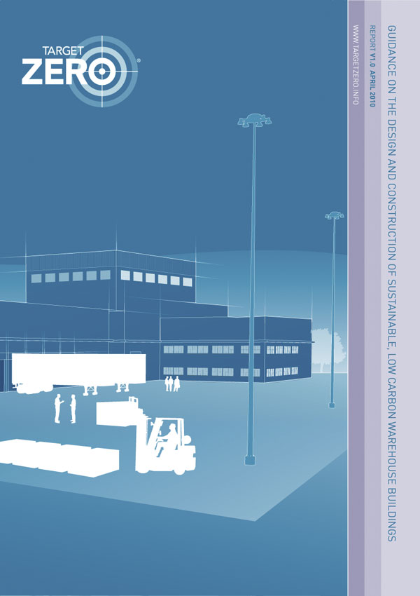 Guidance targets distribution centres