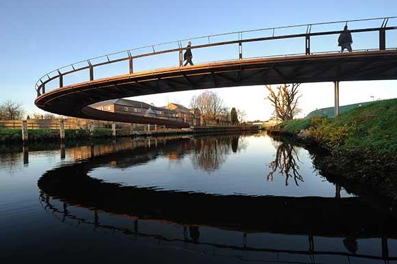 Peter's Bridge, Norwich