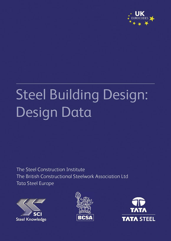 Essential reading for your Steel Design to the Eurocodes