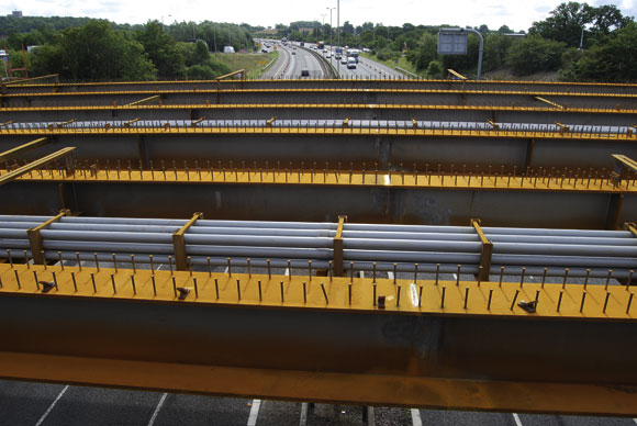 Quality assurance for bridges