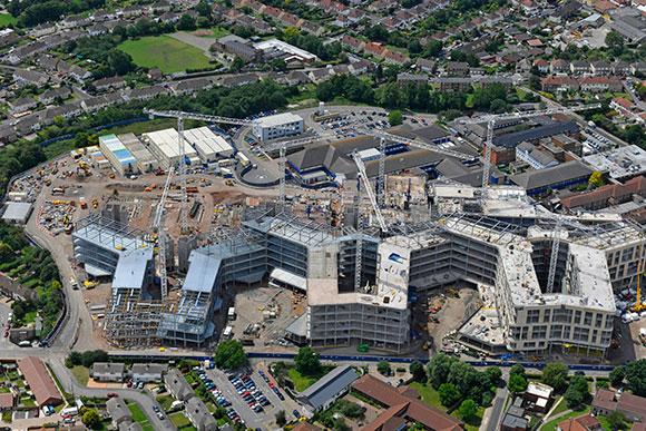 Framing hospital excellence