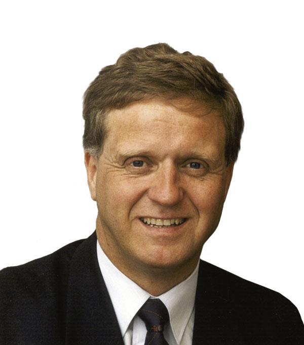 BCSA Director General to retire