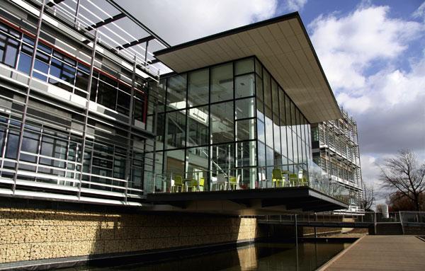 SSDA 2011 – The Hauser Forum, Cambridge