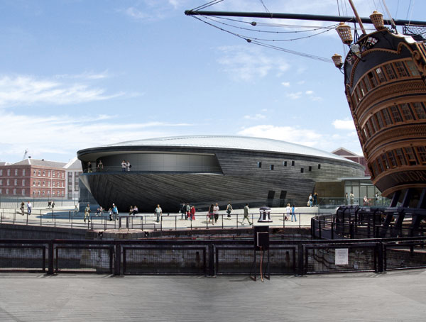 New home for historic flagship to open next year