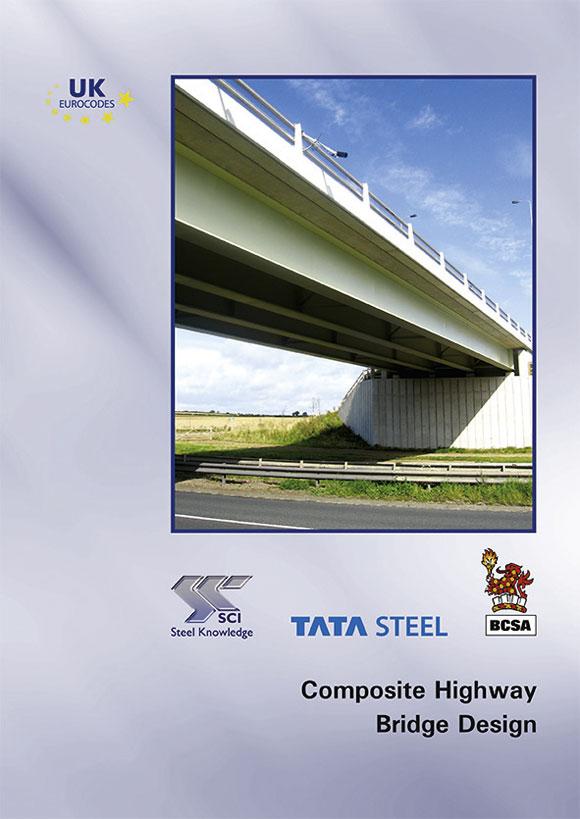 Composite Highway Bridge Design