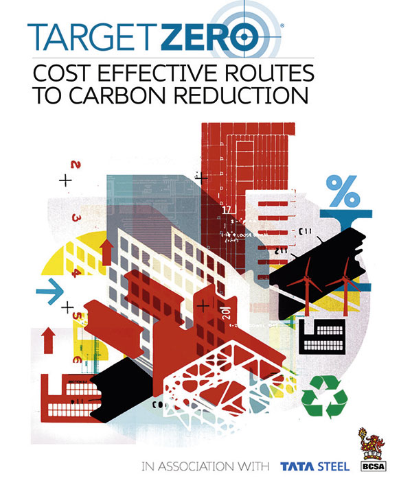 Supplement maps out routes to zero carbon buildings