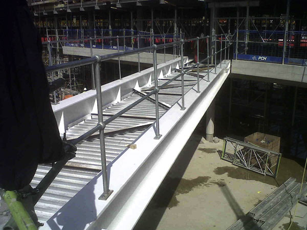 Off-site modular production pays dividends