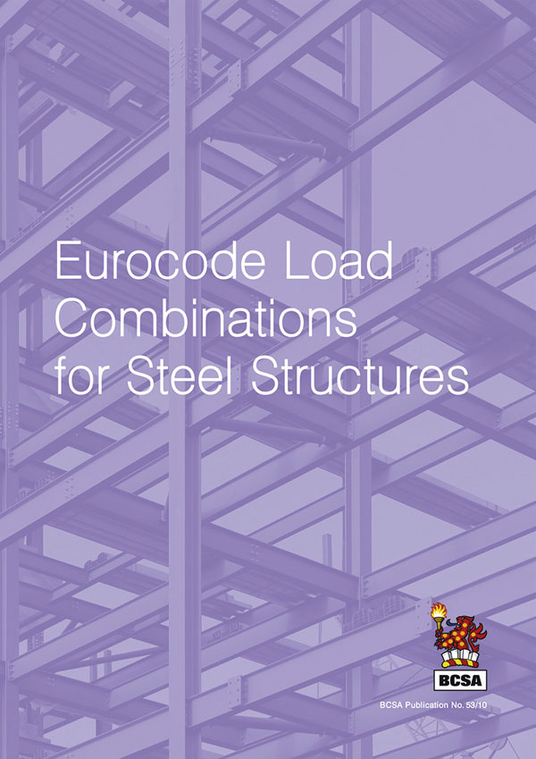 Latest guide for Eurocode load combinations