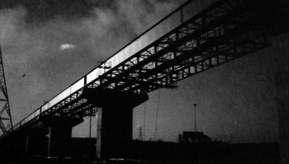 20 Years Ago: The Dartford Bridge