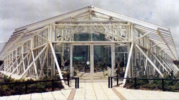 20 Years Ago: Plantasia – Oasis Park, Swansea