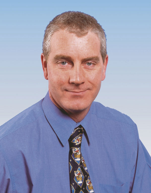 New BCSA technical manager for Ireland