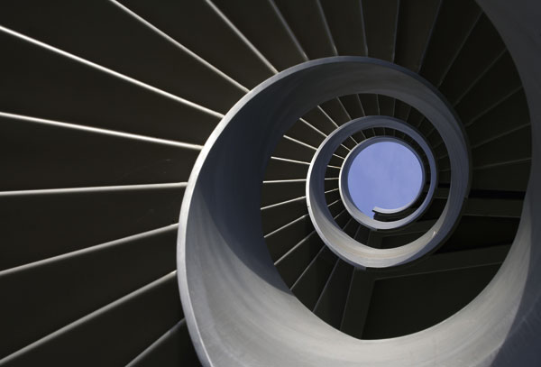 SSDA 2010 – Helical Stair, 500 Brook Drive, Reading