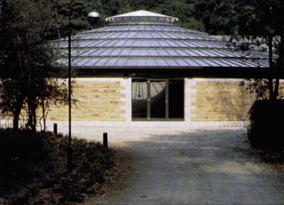 20 Years Ago: David Mellor Factory, Hathersage, Derbyshire