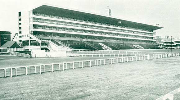 Ascot 1962
