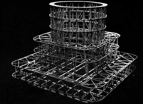 50 Years Ago: Structural Steel in the Nuclear Power Industry