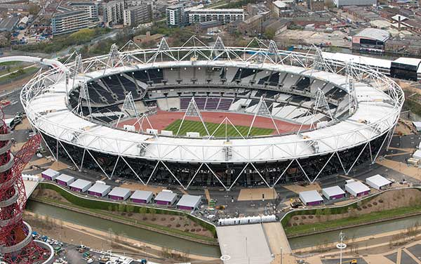 SSDA Award: Olympic Stadium, London