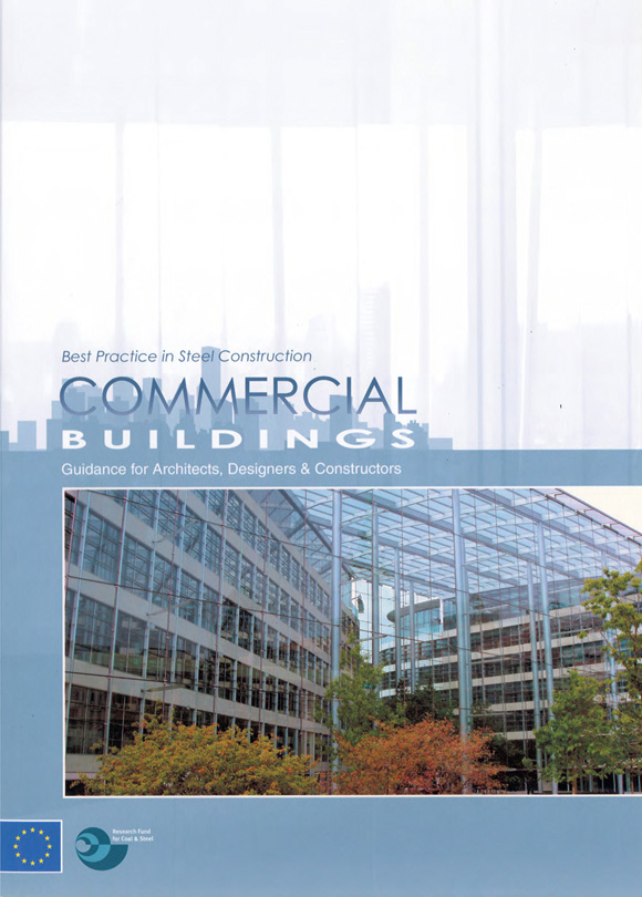 Best Practice in Steel Construction (Commercial, Residential and Industrial Buildings)