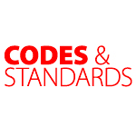 New and revised codes & standards April/May 2013