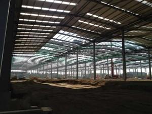 Tesco distribution centre, Reading
