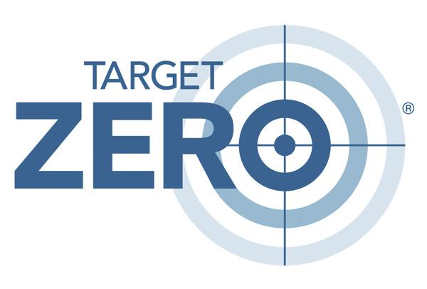 Target Zero up and running