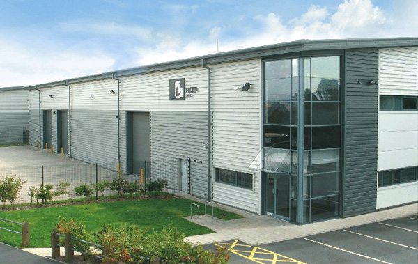 New HQ for machinery manufacturer