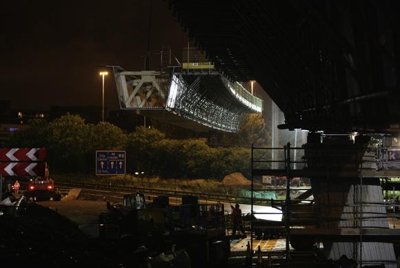 Bridging the missing link