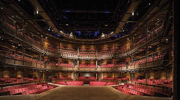SSDA Award: The Royal Shakespeare Theatre, Stratford-upon-Avon