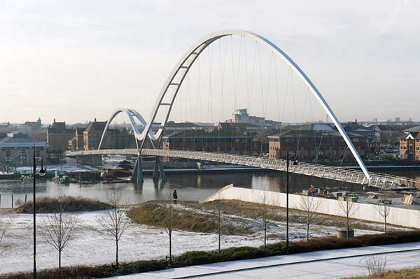 Success for steel projects at Structural Awards
