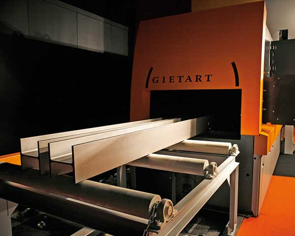 Kaltenbach acquires Dutch shotblasting and painting firm