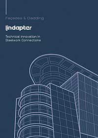 New façades and cladding brochure