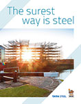 Steel supplement sets out the surest way for construction