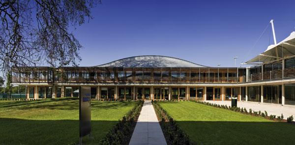 SSDA 2008 – National Tennis Centre, Roehampton