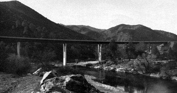 40 Years Ago: Prize winning steel bridges
