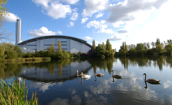SSDA 2009 – Lakeside Energy from Waste Plant, Colnbrook