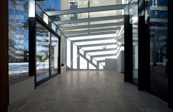 SSDA 2009 – The Weather Room, Monken Hadley