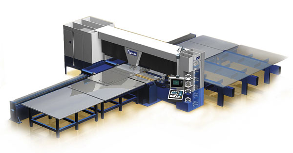 UK debut for new processing machine