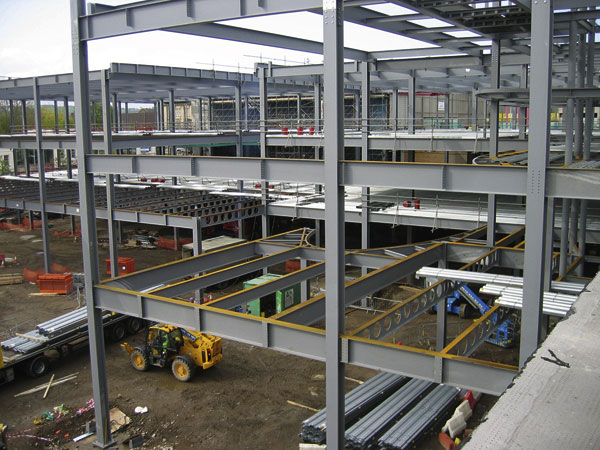 Retail expansion in Blackburn