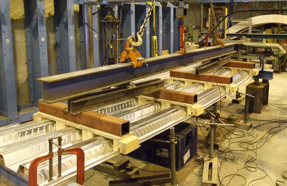 Decking manufacturers reach the standard